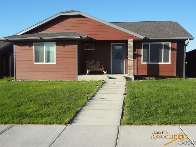 1206 Juneau Dr, Box Elder, SD 57719 (MLS #142385) :: Christians Team Real Estate, Inc.