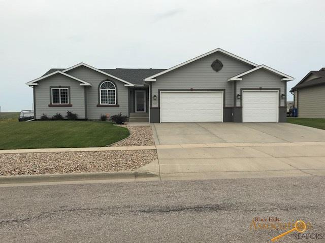 427 E Enchanted Pines Dr, Rapid, SD 57701 (MLS #142430) :: Christians Team Real Estate, Inc.