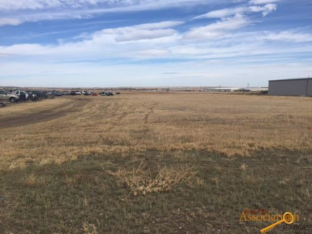 TBD Seger Dr, Rapid City, SD 57701 (MLS #142578) :: Dupont Real Estate Inc.