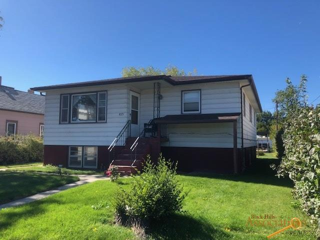 823 Haines Ave, Rapid City, SD 57701 (MLS #142727) :: VIP Properties