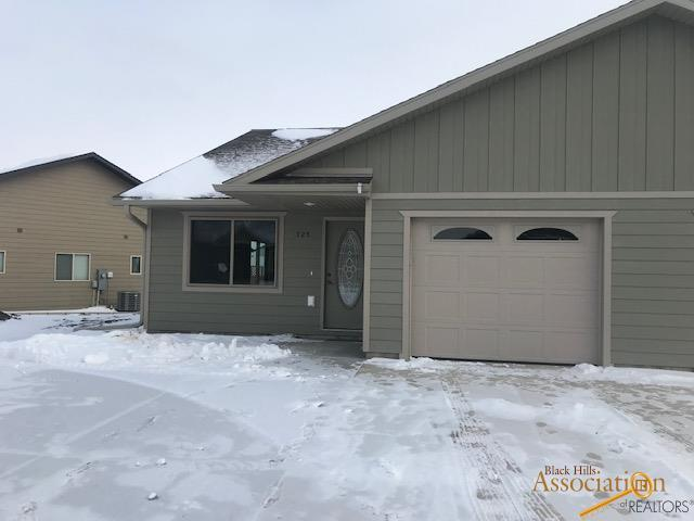 325 Topaz Ln, Rapid City, SD 57701 (MLS #142774) :: Christians Team Real Estate, Inc.