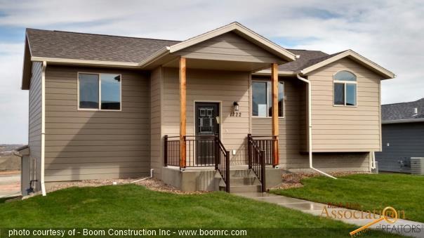 1234 Juneau Dr, Box Elder, SD 57719 (MLS #142782) :: Christians Team Real Estate, Inc.
