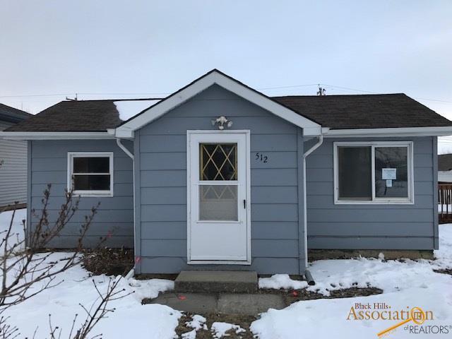 512 E New York, Rapid City, SD 57701 (MLS #142882) :: Christians Team Real Estate, Inc.