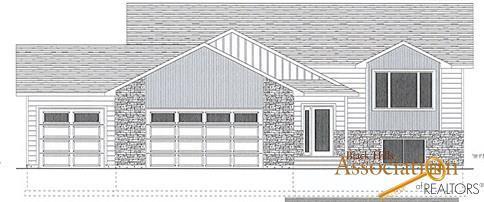 4564 Lahinch St, Rapid City, SD 57702 (MLS #143007) :: VIP Properties