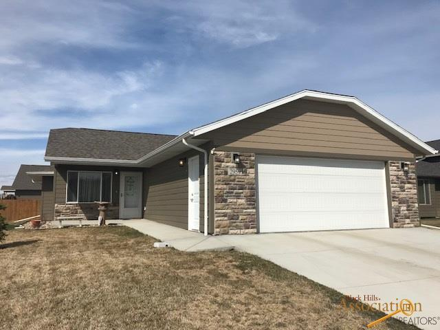 2959 Olive Grove Ct, Rapid City, SD 57703 (MLS #143293) :: Dupont Real Estate Inc.