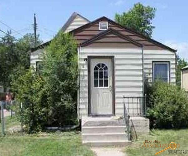 815 Racine, Rapid City, SD 57701 (MLS #143331) :: VIP Properties