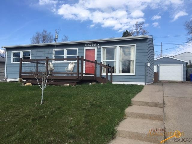 1047 E Ohio, Rapid City, SD 57701 (MLS #143594) :: Christians Team Real Estate, Inc.