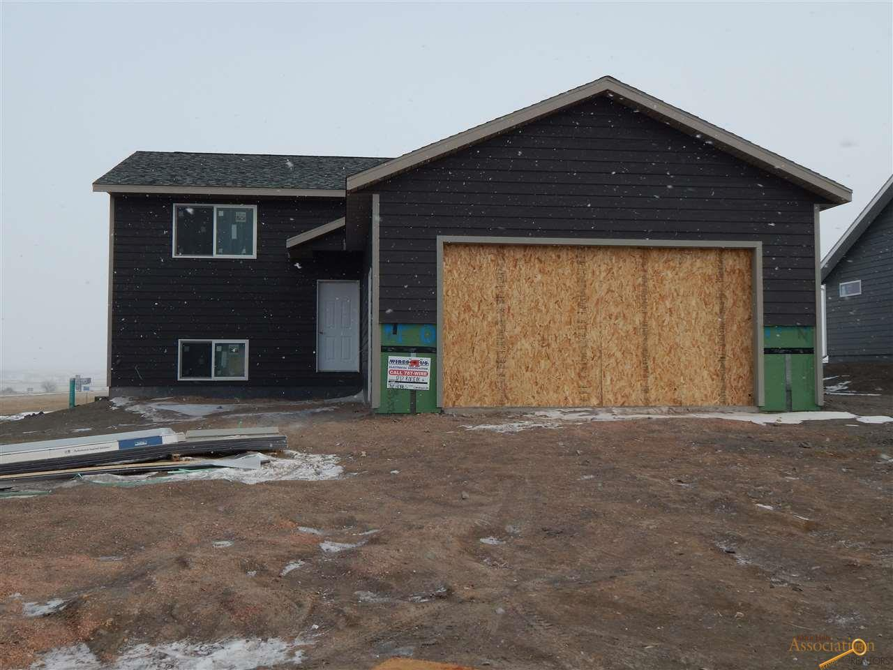 1212 Kodiak Drive, Box Elder, SD 57719 (MLS #143677) :: Dupont Real Estate  Inc