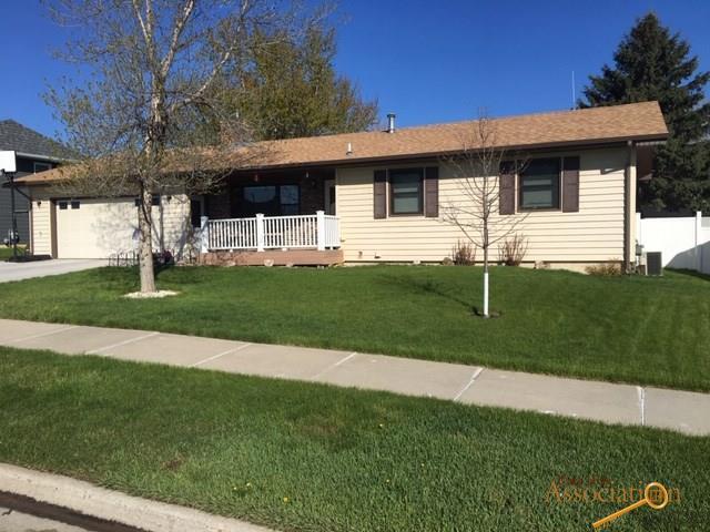 420 E Liberty St, Rapid City, SD 57701 (MLS #143833) :: Dupont Real Estate Inc.