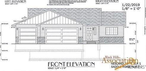 4304 Shaker Dr, Rapid City, SD 57701 (MLS #143975) :: Christians Team Real Estate, Inc.