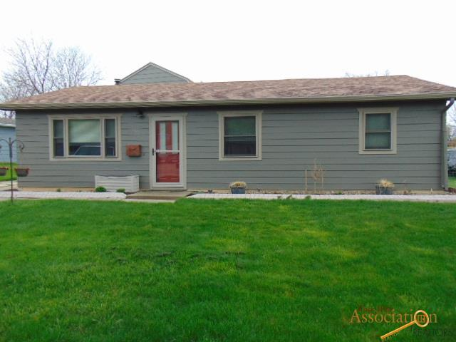 3407 E Anaconda, Rapid City, SD 57701 (MLS #144021) :: Dupont Real Estate Inc.