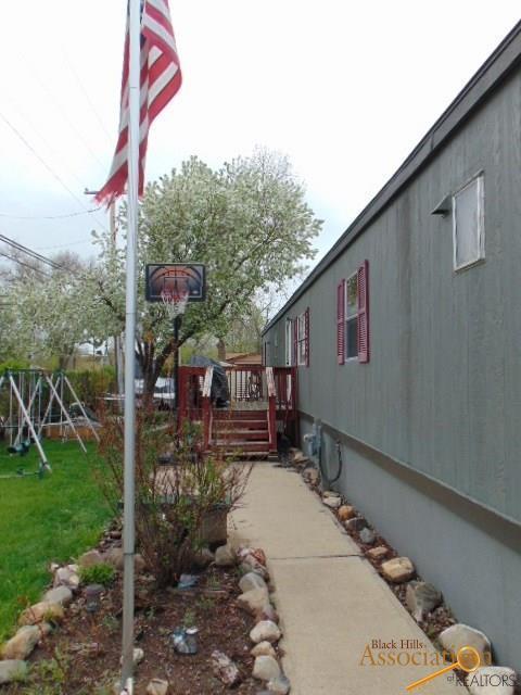 1421 Cherry Ave, Rapid City, SD 57701 (MLS #144038) :: Christians Team Real Estate, Inc.