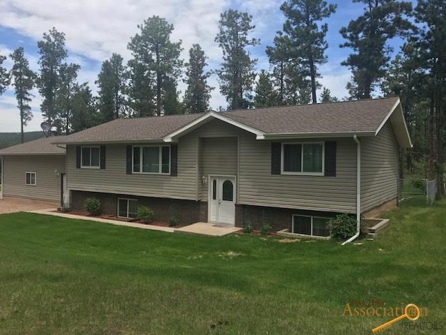 22556 Potter Rd, Rapid City, SD 57702 (MLS #144292) :: Christians Team Real Estate, Inc.
