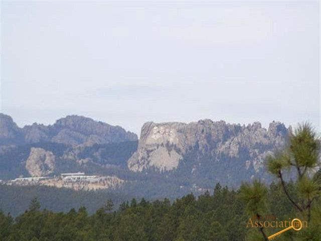 tbd Ghost Canyon Rd, Custer, SD 57730 (MLS #144317) :: Christians Team Real Estate, Inc.