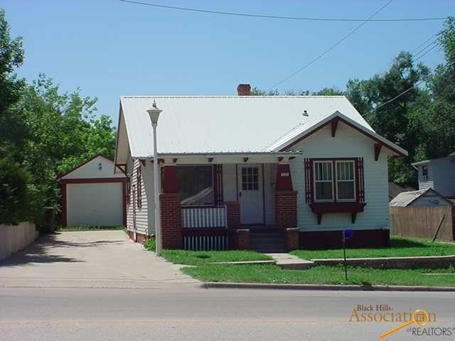 533 Battle Mt Ave, Hot Springs, SD 57747 (MLS #144553) :: Christians Team Real Estate, Inc.