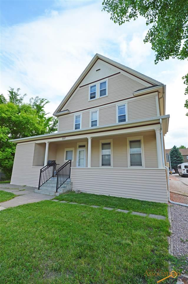1117 St Joseph, Rapid City, SD 57701 (MLS #144564) :: Christians Team Real Estate, Inc.