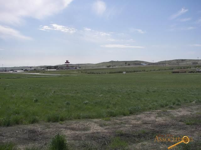 0 E Mall Dr, Rapid City, SD 57701 (MLS #144657) :: Dupont Real Estate Inc.