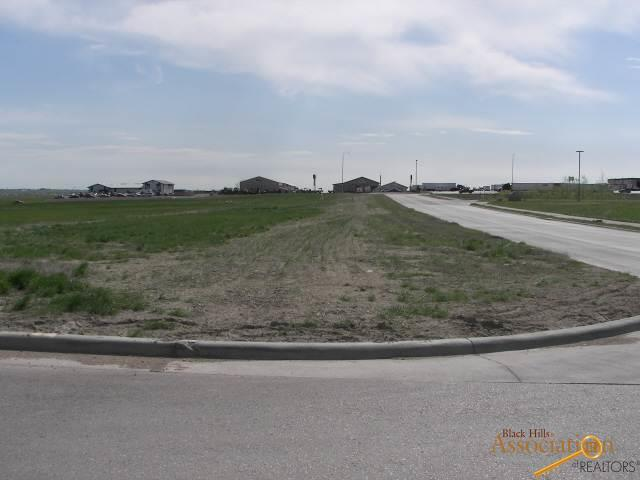 00 E Mall Dr, Rapid City, SD 57701 (MLS #144660) :: Dupont Real Estate Inc.