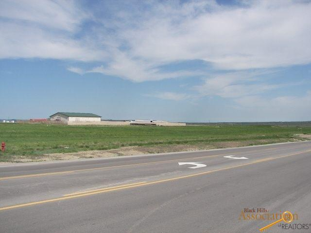 0 Elk Vale Rd, Rapid City, SD 57701 (MLS #144664) :: Dupont Real Estate Inc.