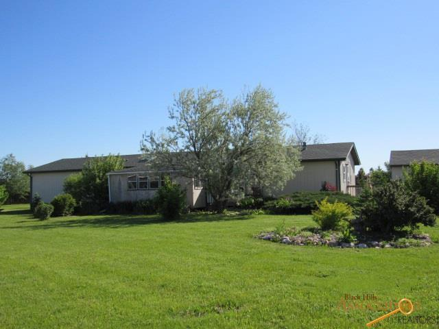 14772 Connemara Ln, Rapid City, SD 57703 (MLS #144986) :: Dupont Real Estate Inc.