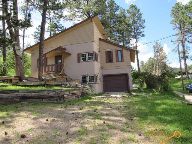 420 Lincoln, Custer, SD 57730 (MLS #145205) :: Christians Team Real Estate, Inc.