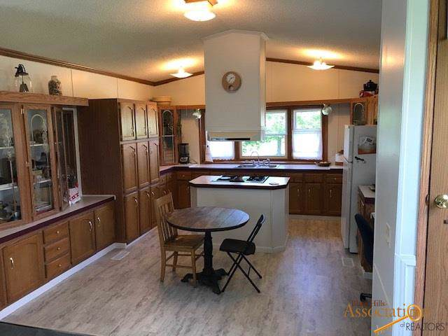 8046 Blucksberg Dr, Sturgis, SD 57785 (MLS #145508) :: Christians Team Real Estate, Inc.