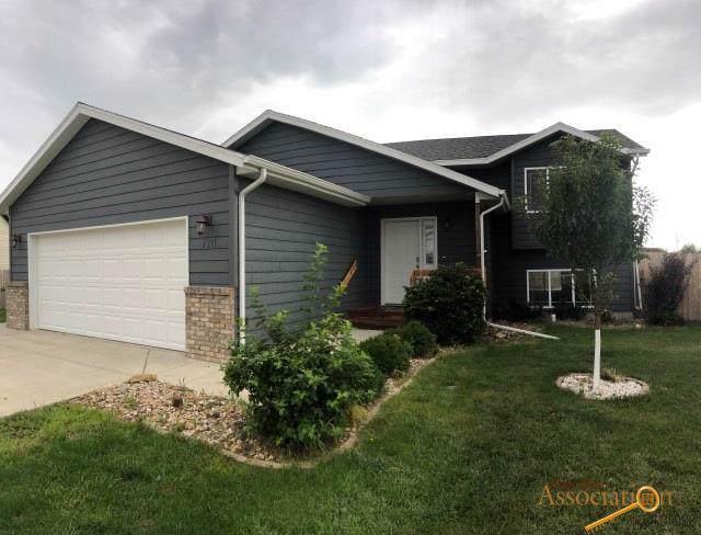 720 Alliance, Box Elder, SD 57719 (MLS #145519) :: Christians Team Real Estate, Inc.