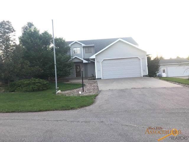 2167 Ferguson St, Sturgis, SD 57785 (MLS #145569) :: VIP Properties