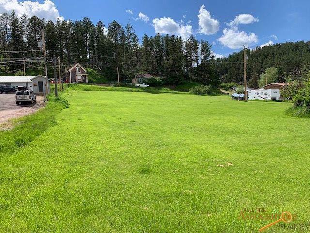 403 Main, Hill City, SD 57745 (MLS #145578) :: Heidrich Real Estate Team