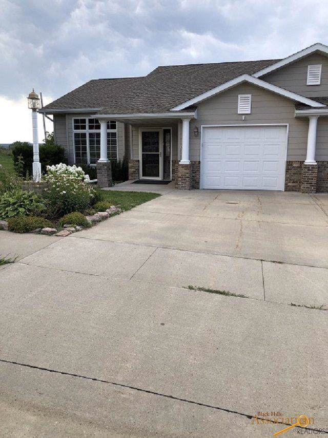 1801 Sunny Springs Dr, Rapid City, SD 57702 (MLS #145598) :: Christians Team Real Estate, Inc.