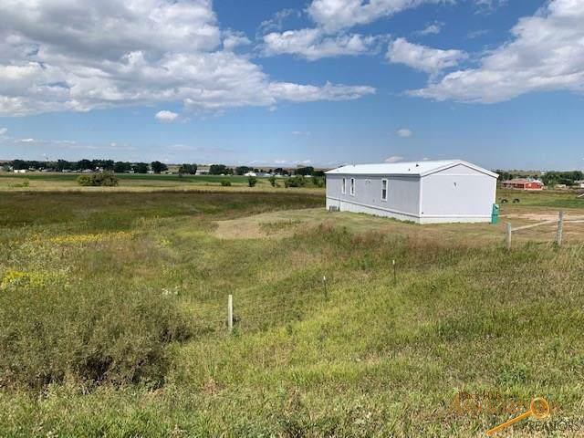 325 Sunnydale Rd, Box Elder, SD 57719 (MLS #145872) :: Christians Team Real Estate, Inc.