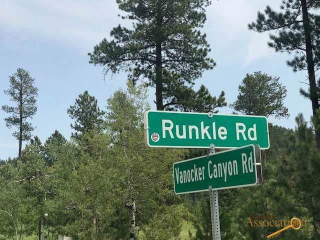 TBD Runkle Rd, Sturgis, SD 57785 (MLS #145874) :: Christians Team Real Estate, Inc.
