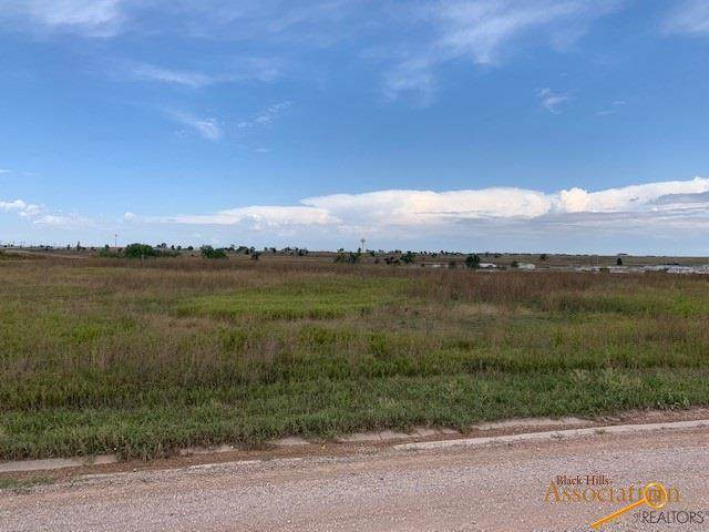 454 Cimarron Dr, Box Elder, SD 57719 (MLS #146026) :: Dupont Real Estate Inc.
