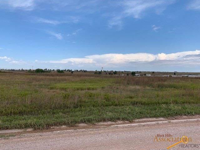 402 Cimarron Dr, Box Elder, SD 57719 (MLS #146028) :: Dupont Real Estate Inc.
