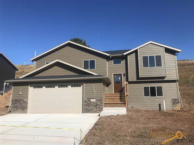 2647 Meadows Dr, Sturgis, SD 57785 (MLS #146421) :: Dupont Real Estate Inc.