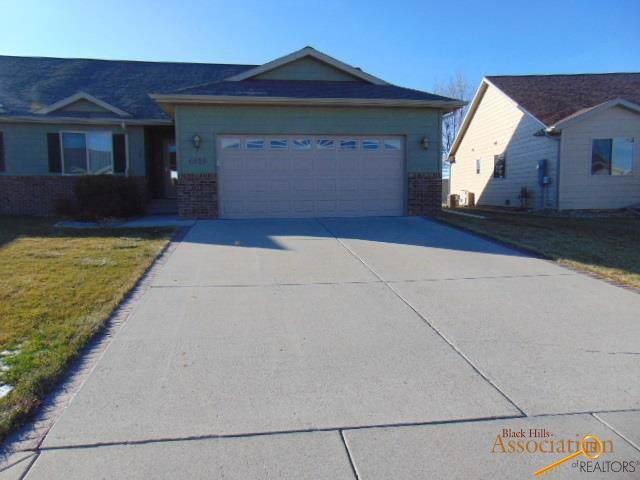 6525 Wellington Ct, Rapid City, SD 57701 (MLS #146657) :: Christians Team Real Estate, Inc.