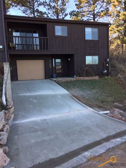1168 Parkwood Rd, Rapid City, SD 57701 (MLS #146705) :: Christians Team Real Estate, Inc.