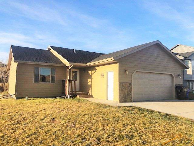 9 Cobalt Dr, Rapid City, SD 57701 (MLS #146749) :: Christians Team Real Estate, Inc.