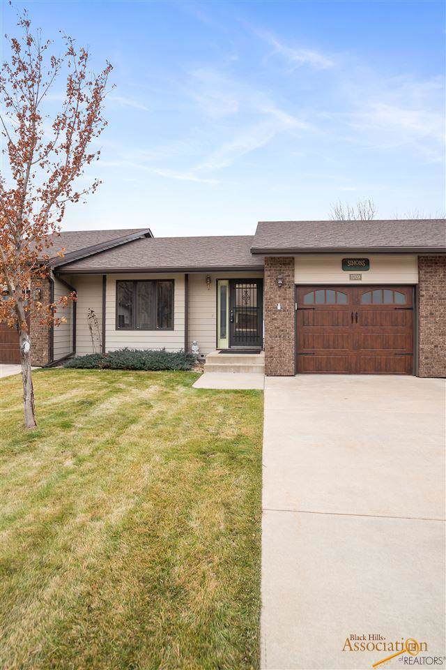 1709 Baldwin, Sturgis, SD 57785 (MLS #146808) :: Heidrich Real Estate Team