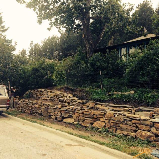 207 Pine Av, Hill City, SD 57747 (MLS #146864) :: Heidrich Real Estate Team