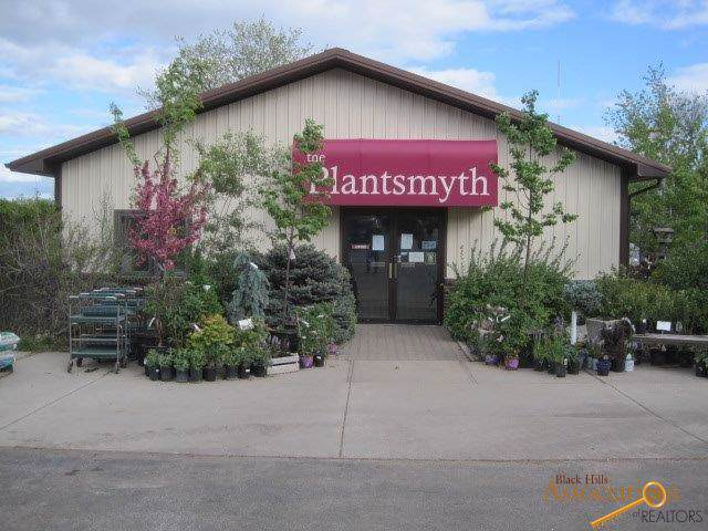 2613 E Hwy 44, Rapid City, SD 57703 (MLS #146950) :: Dupont Real Estate Inc.