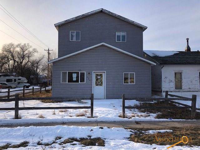 404 5TH AVE, Edgemont, SD 57735 (MLS #146958) :: Christians Team Real Estate, Inc.