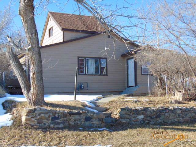 727 Mallow, Rapid City, SD 57701 (MLS #147170) :: Dupont Real Estate Inc.