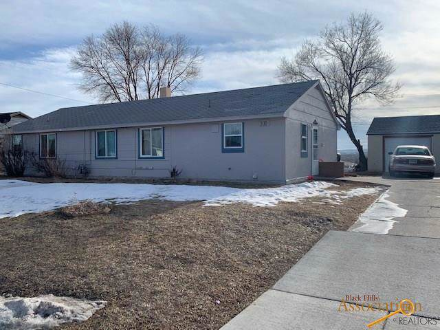 101 E Signal Dr, Rapid City, SD 57701 (MLS #147351) :: Dupont Real Estate Inc.