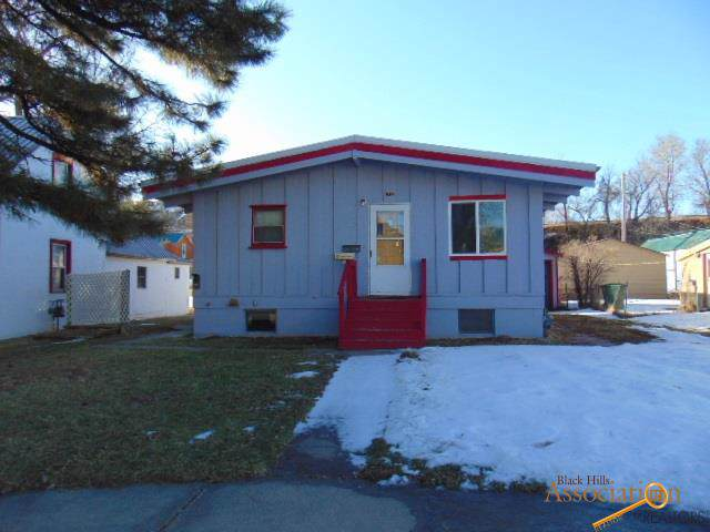1732 Main St, Sturgis, SD 57785 (MLS #147359) :: VIP Properties