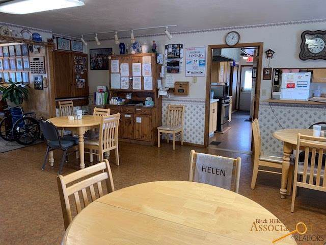 1105 5TH AVE, Sturgis, SD 57785 (MLS #147464) :: VIP Properties