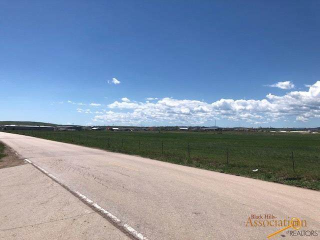 TBD Seger Dr And Dyess Ave, Rapid City, SD 57701 (MLS #147678) :: Dupont Real Estate Inc.