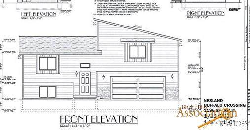 1561 Addison Ave, Rapid City, SD 57701 (MLS #147712) :: Dupont Real Estate Inc.