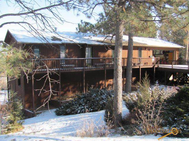 2010 Cedar Dr, Rapid City, SD 57702 (MLS #147717) :: Dupont Real Estate Inc.