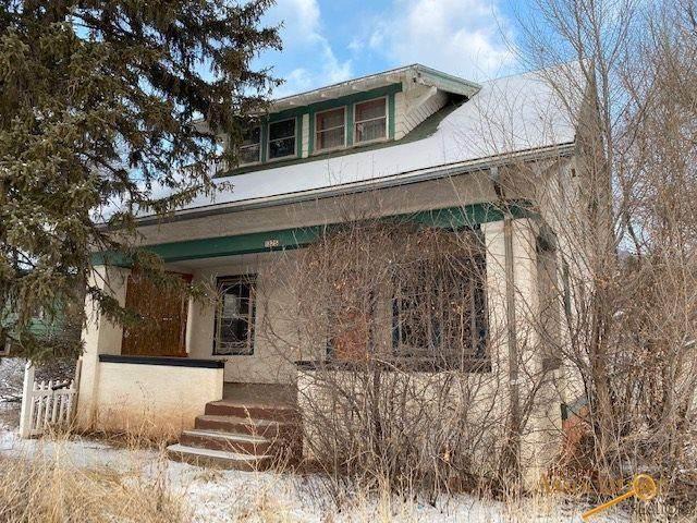 1325 Sherman St, Hot Springs, SD 57747 (MLS #147747) :: Dupont Real Estate Inc.